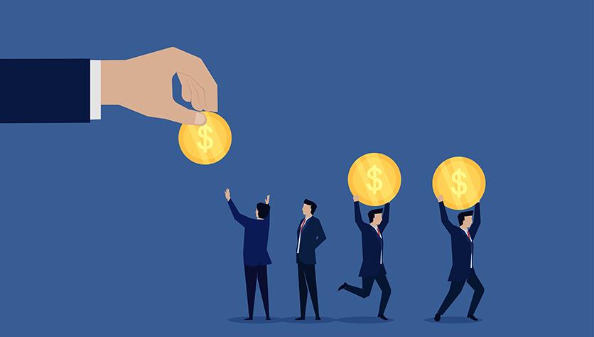 Свыше 2 млн предпринимателей в РФ за время пандемии получили субсидии на выплату зарплат